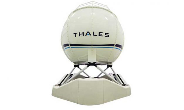 Kuwait to receive Thales simulator