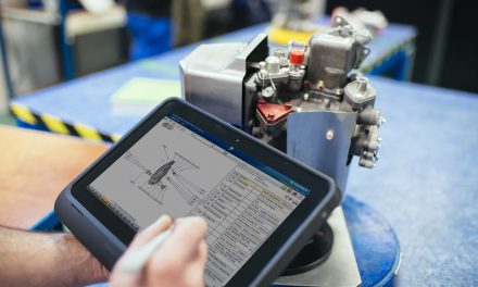 Launch of a new online service for Safran Helicopter Engines technical publications.