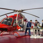100 Bell 407XPs for Shaanxi Helicopter