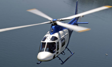 An AW119Kx for New York City's Environmental Protection Police