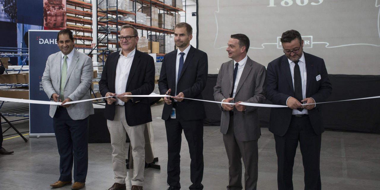 Daher grows footprint in Mexico
