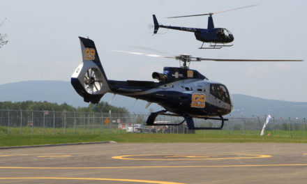 Third Annual World Helicopter Day