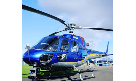 Joint venture between ACS Engineering and Specialist Helicopters