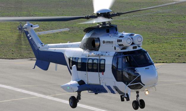 Airtelis orders three H215s for aerial work
