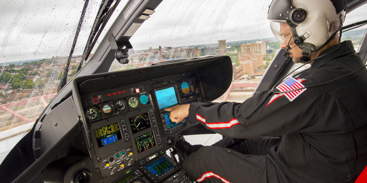 Metro Aviation celebrates 35 Years of exceptional service and quality