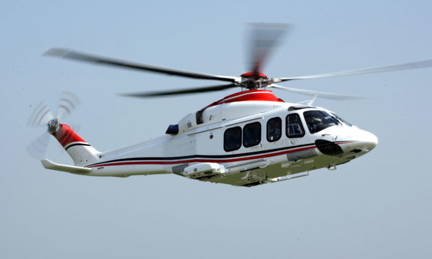 Abu Dhabi Aviation expands Leonardo AW139 offshore helicopter fleet
