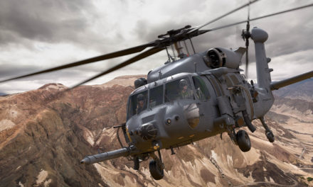 Sikorsky conducts Combat Rescue Helicopter (CRH) training systems critical design review