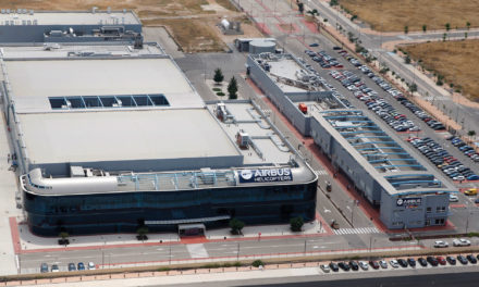 Airbus Helicopters celebrates 10 years in Spain