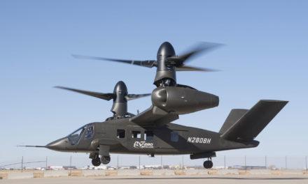 Le Bell V-280 Valor effectue son premier vol
