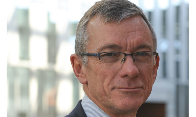 Olivier Le Merrer appointed Executive Vice-President Support & Services at Safran Helicopter Engines