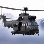 British Ministry of Defense signs with Airbus Helicopters