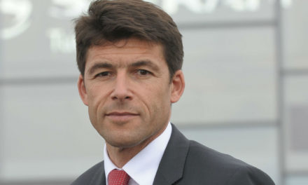 Bruno Even Appointed CEO of Airbus Helicopters