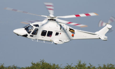 Asahi Broadcasting Corporation chooses AW169 helicopter for electronic newsgathering role in Japan