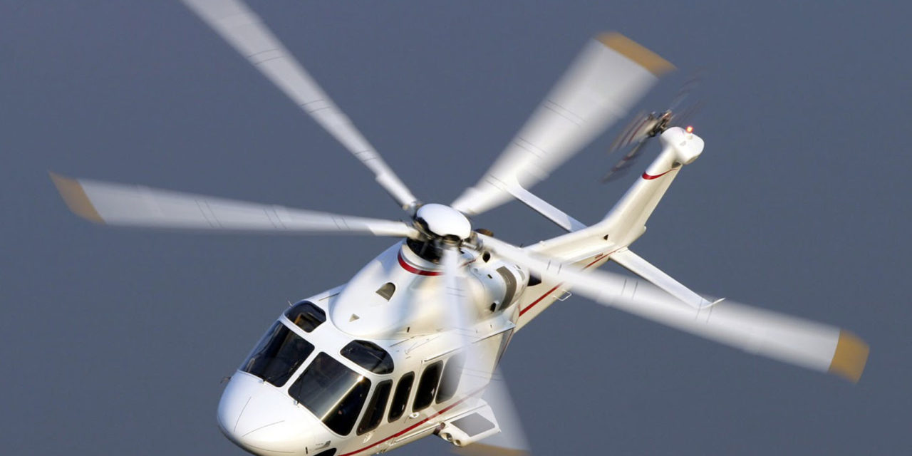 Leonardo expands its presence in Bangladesh helicopter market