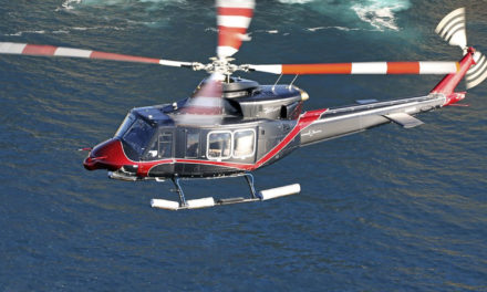 New Bell 412EPI helicoptersfor the Philippine air force