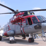 Russian Helicopters to present its products atSingapore Airshow