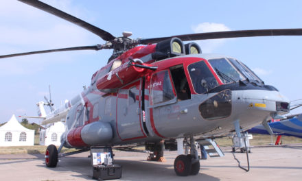 Russian Helicopters to present its products at Singapore Airshow
