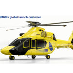 Babcock to operate the first fleet of H160s