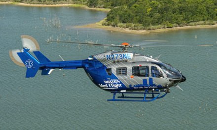 Boston MedFlight orders three Airbus H145s to upgrade hospital consortium's air medical transport fleet