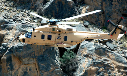 State of Qatar signs contract for 28 NH90 multirole helicopters