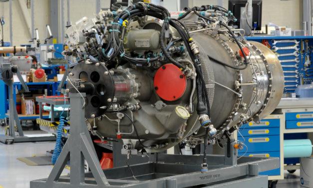Ardiden 3C obtains EASA type certification