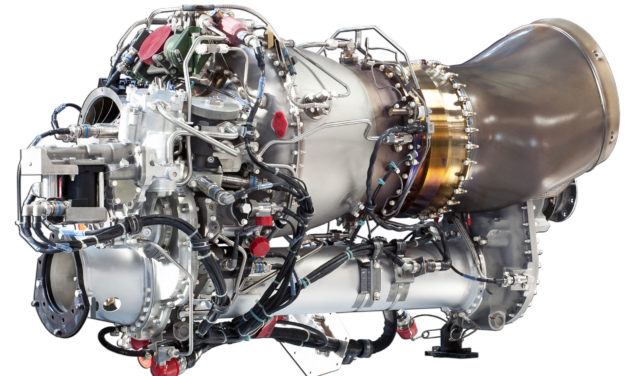 Arriel 2H obtains EASA type certification