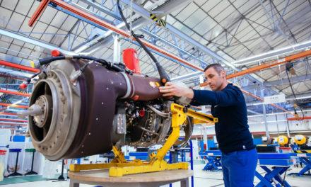 Safran motors for the Qatari NH90