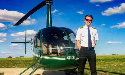 2019 EASA Helicopter Scholarship Programme Announce