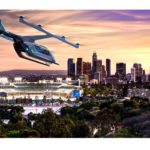 Embraer X unveils first eVTOL concept