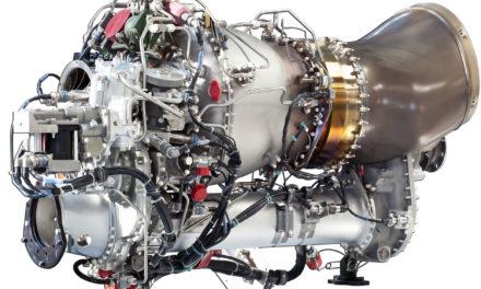 Arriel 2H obtains EASA certification
