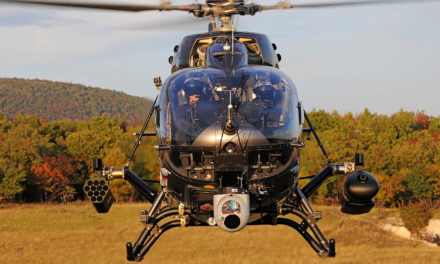 Hungary orders 20 H145Ms