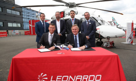 AW169 strengthens in UK EMS market