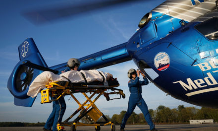 Airbus Helicopters reinforces air medical market leadership in North America with orders for six new aircraft
