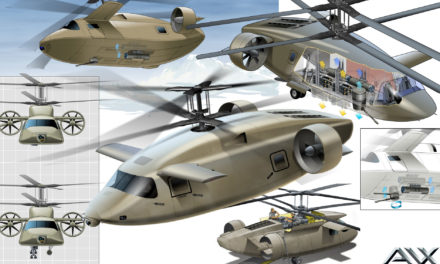 AVX Aircraft Company and L3 Technologies submit proposal for U.S. Army's future Attack Reconnaissance Aircraft