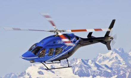 Bell Helicopter reports new purchase agreements for VIP-configured aircraft in Europe.