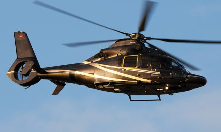 DC Aviation offers attractive customer benefits to helicopter owners.