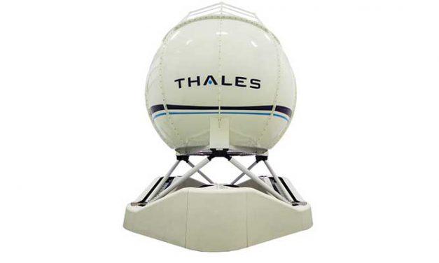 Kuwait to receive Thales simulator