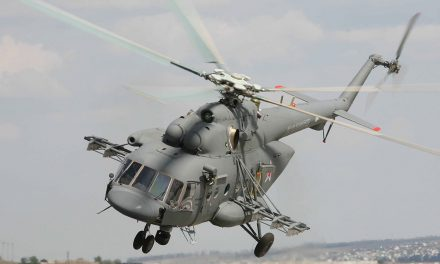 Russian Helicopters holding company (part of Rostec State Corporation) and United Helicopters International Group entered into three contracts during the International Aviation and Space Salon MAKS 2017.