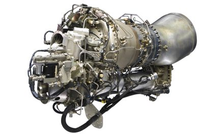 Vector Aerospace becomes authorized Safran Helicopter Engines Arriel 2D repair centre.