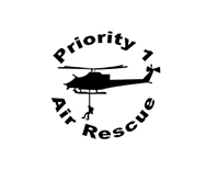 Priority 1 Air Rescue