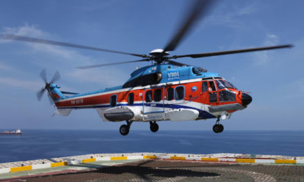 Airbus Helicopters and Southern Vietnam Helicopter Corporation celebrate 30 years of collaboration