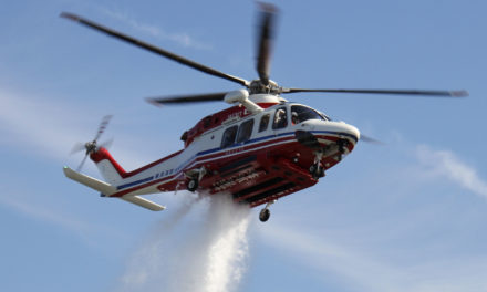 Firefighting helicopters to be deployed by Prefectures and Agencies of Tokyo, Shizuoka, Fukushima and Yamaguchi