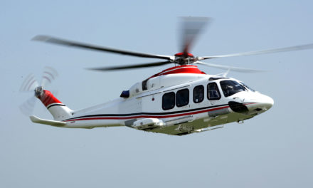 Abu Dhabi Aviation expands Leonardo AW139 offshore helicopter fleet