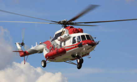 Russian Helicopters participated in the 'Trade and industrial dialogue: Russia and Mexico forum