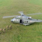 The NH90 joins the digital marketplace, part by part