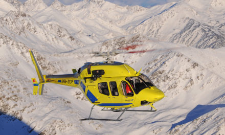 Bell Helicopter delivers 20th helicopter emergency medical services configured Bell 429 to european customer