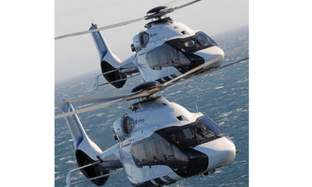 Falcon Aviation expands commitment to H160