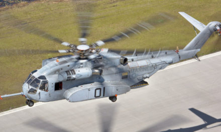 German military kicks off heavy lift helicopter competition