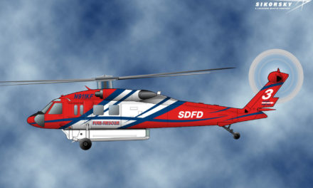 San Diego to purchase an S-70i