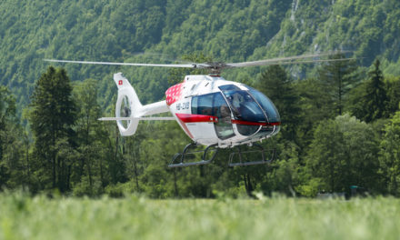 Marenco Swisshelicopter becomes Kopter